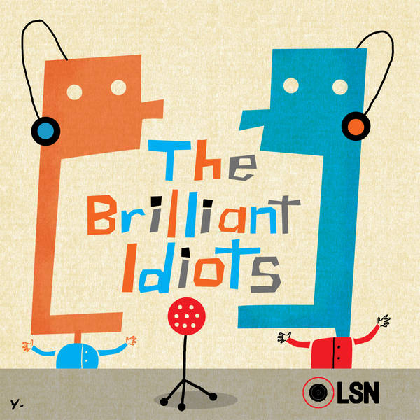 The Brilliant Idiots image