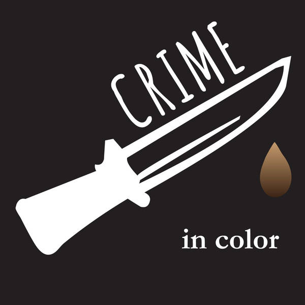 Crime in Color image