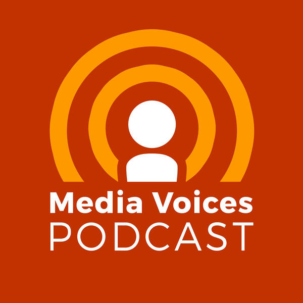 Media Voices Podcast image