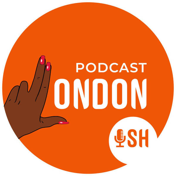London-ish Podcast image