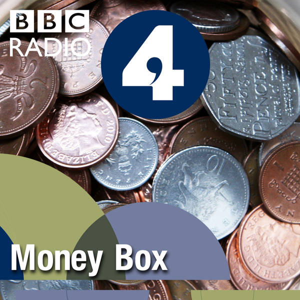 Money Box image