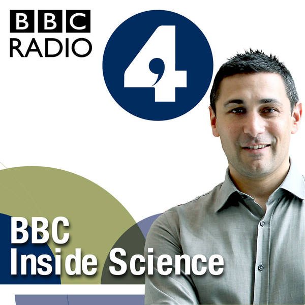 BBC Inside Science image