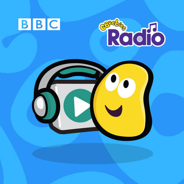 CBeebies Radio Podcast
