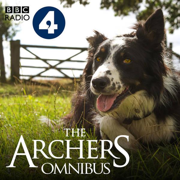 The Archers Omnibus image