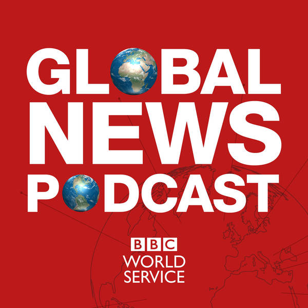 Global News Podcast image