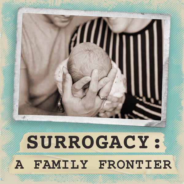 Surrogacy: A Family Frontier image