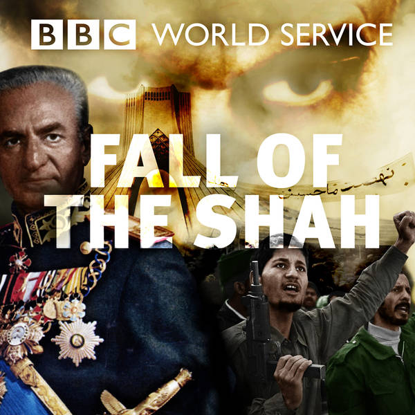 Fall of the Shah image