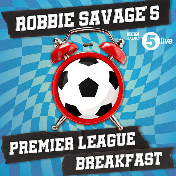 Robbie Savage's Premier League Breakfast image