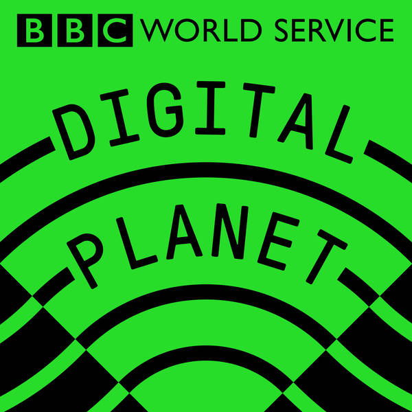 Digital Planet image
