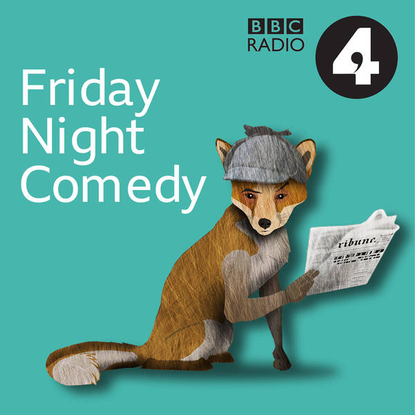 Friday Night Comedy from BBC Radio 4 image