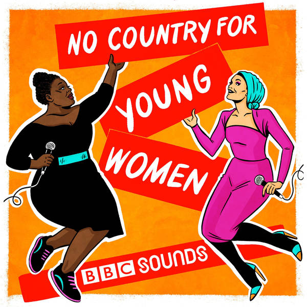 No Country For Young Women image