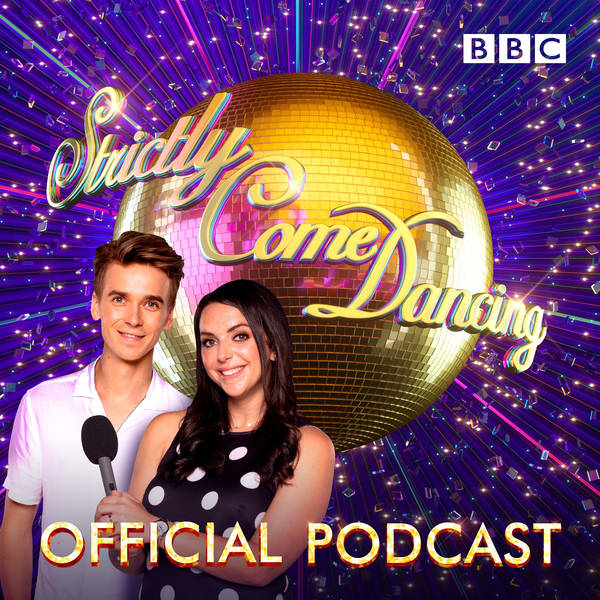 Strictly Come Dancing: The Official Podcast image