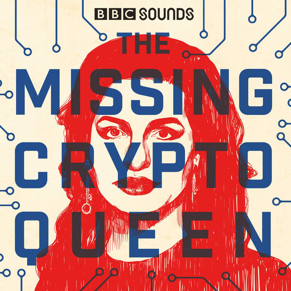 The Missing Cryptoqueen image