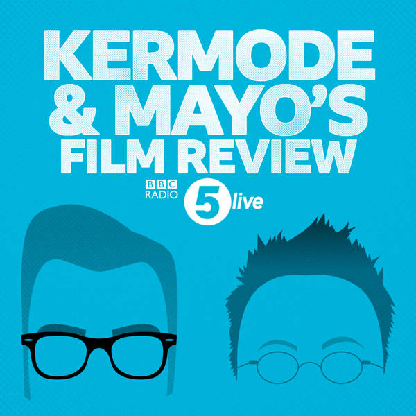 Kermode and Mayo's Film Review image