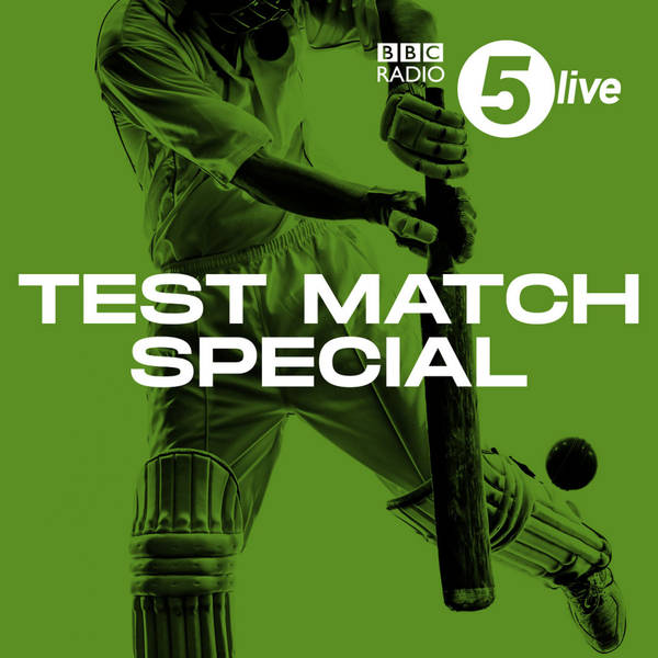 Test Match Special image