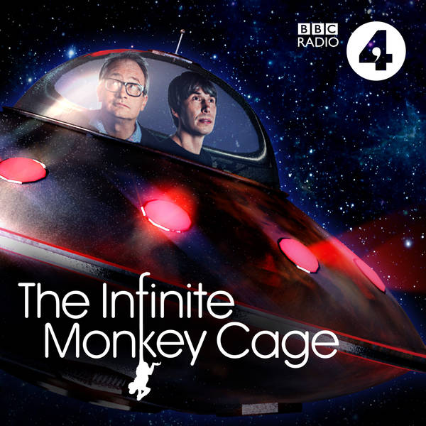 The Infinite Monkey Cage image