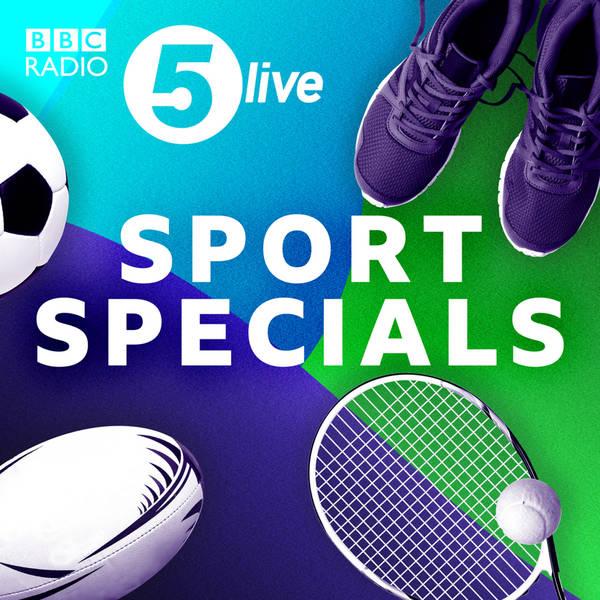5 Live Sport Specials | Global Player