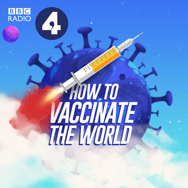 How to Vaccinate the World image