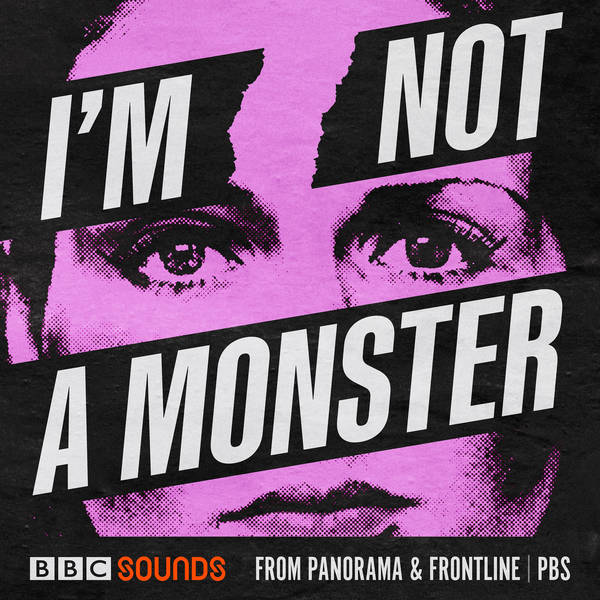 I'm Not A Monster - from BBC Panorama & FRONTLINE PBS image
