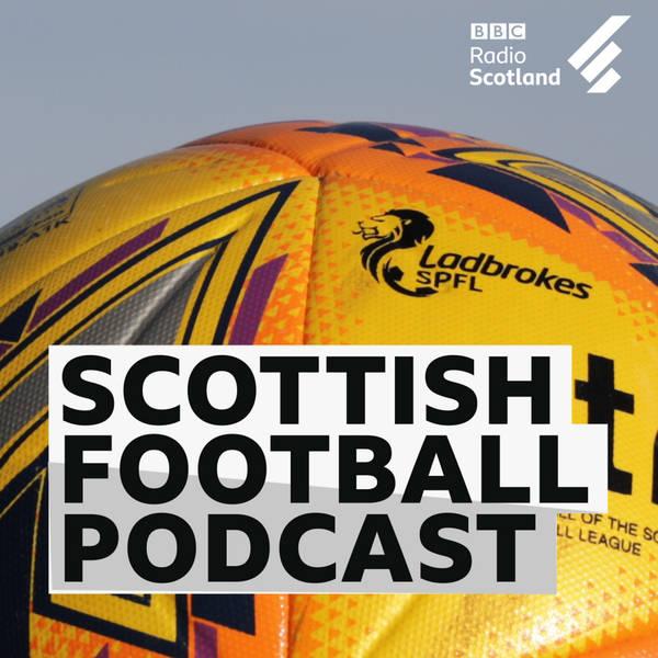 Scottish Football image