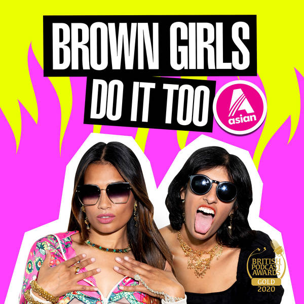 Brown Girls Do It Too image