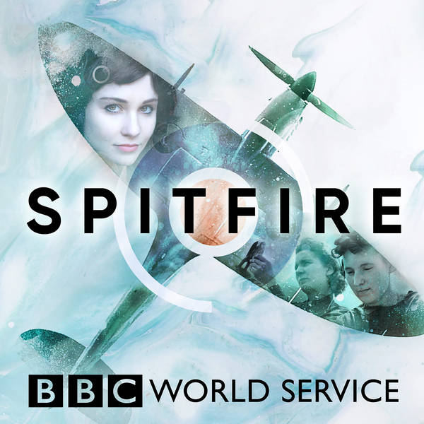 Spitfire: The People's Plane image
