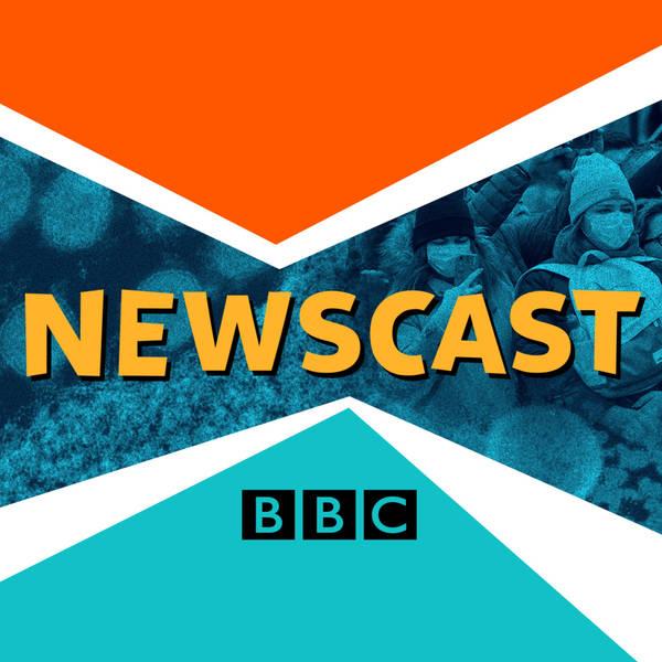 Newscast image