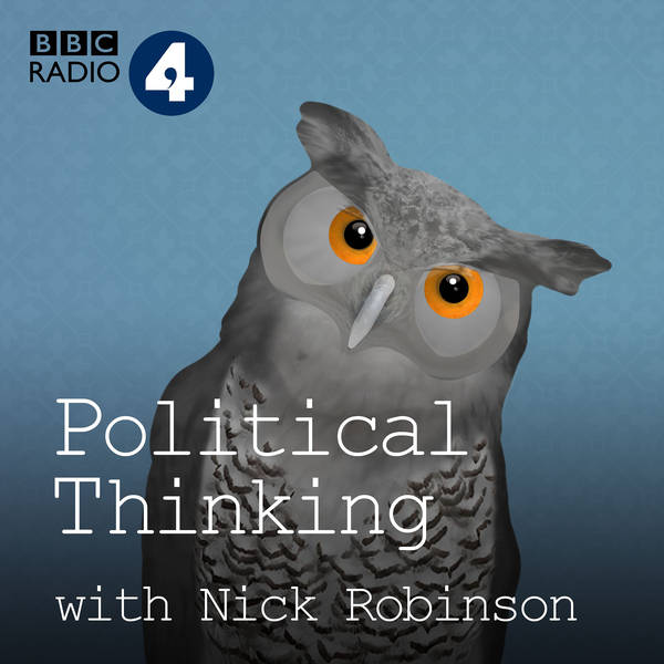 Political Thinking with Nick Robinson image