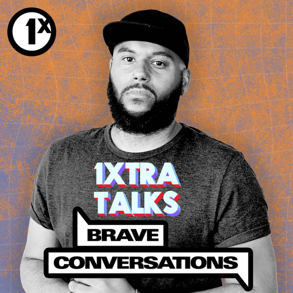 1Xtra Talks image