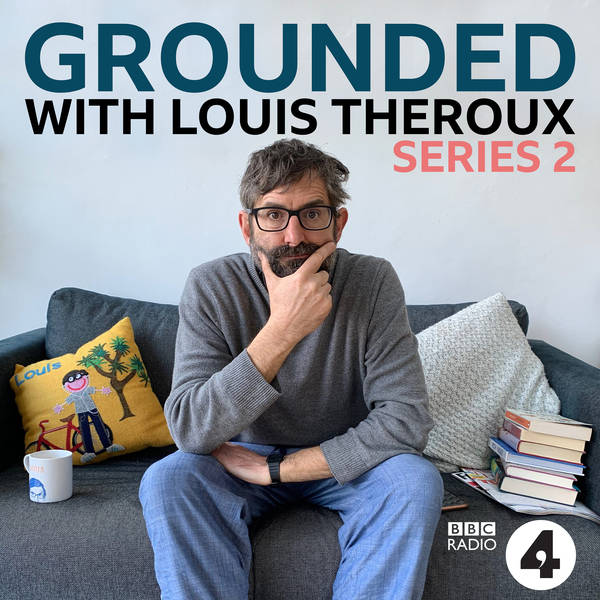 Grounded with Louis Theroux image
