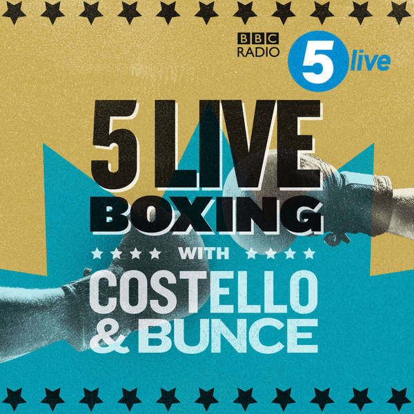 5 live Boxing with Costello & Bunce image