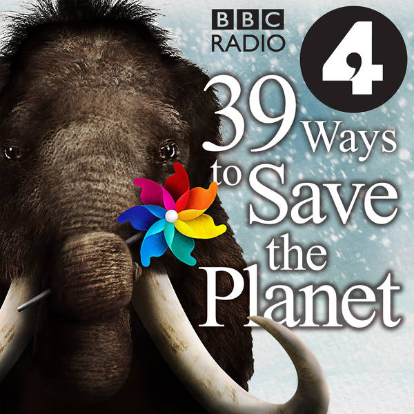 39 Ways to Save the Planet image