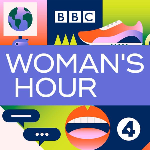 Woman's Hour image