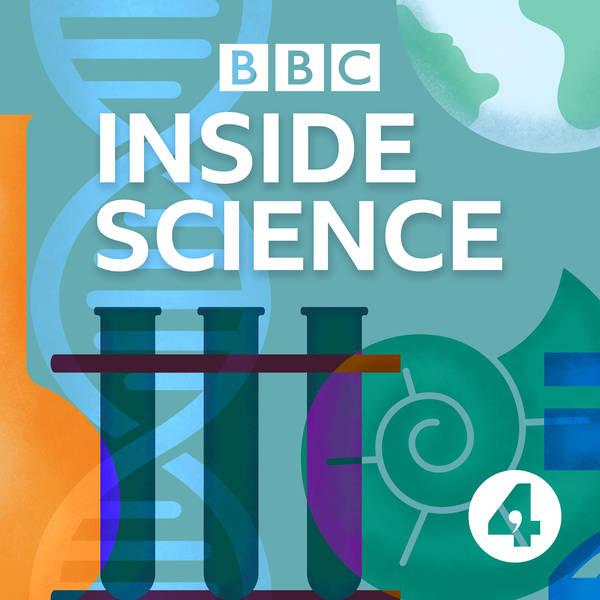 BBC Inside Science image