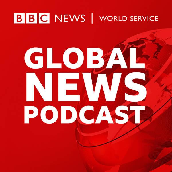 Global News Podcast image