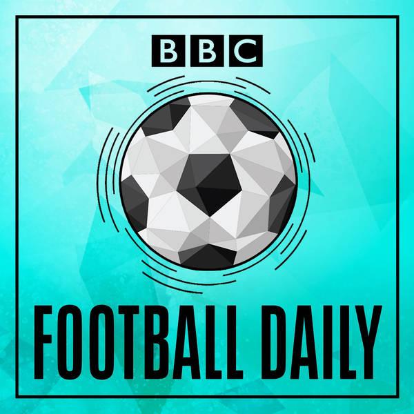 Football Daily image