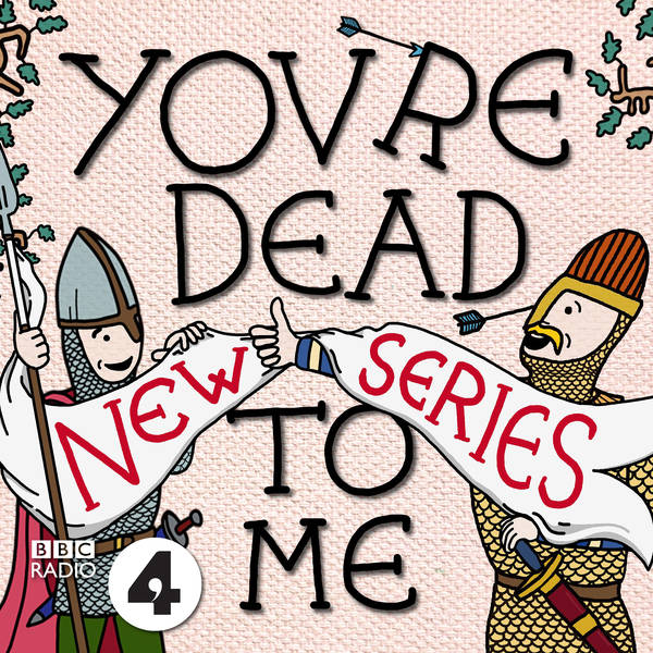You're Dead To Me image