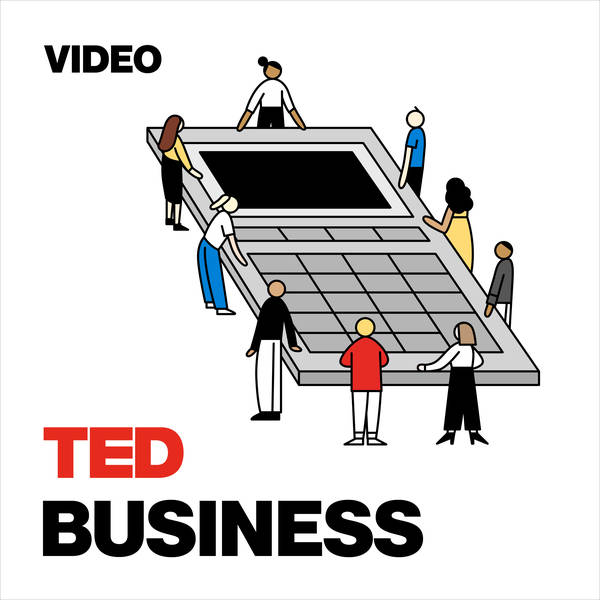 TED Talks Business image
