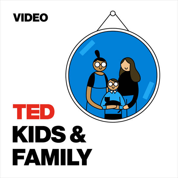TED Talks Kids and Family image