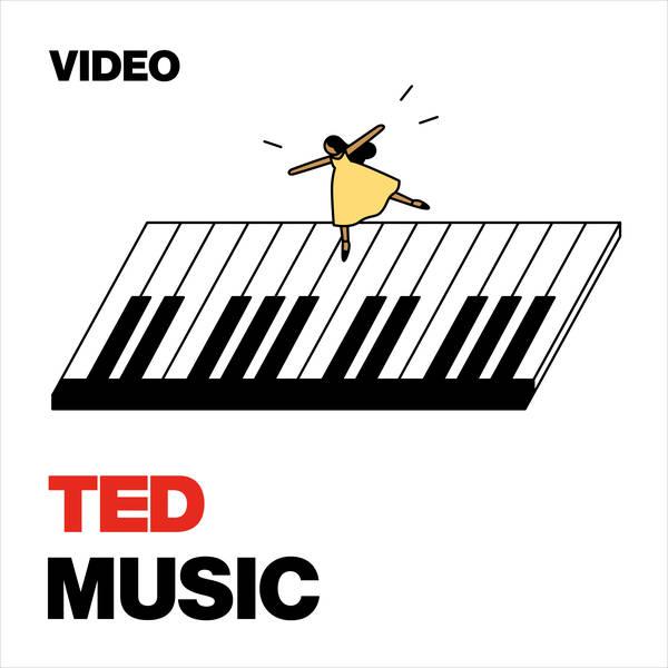TED Talks Music image
