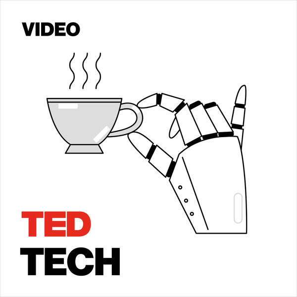 TED Talks Technology image