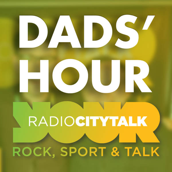 Dads' Hour image
