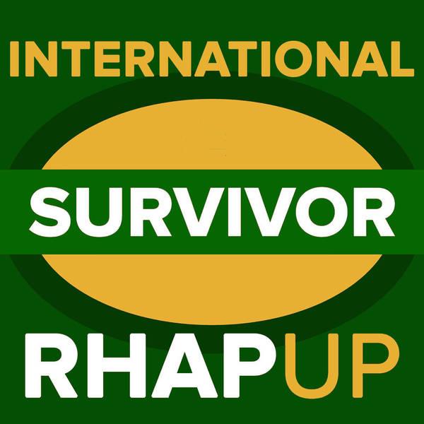 Survivor South Africa: Philippines | Episode 14 RHAPup
