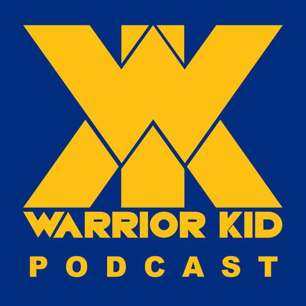 Warrior Kid Podcast image