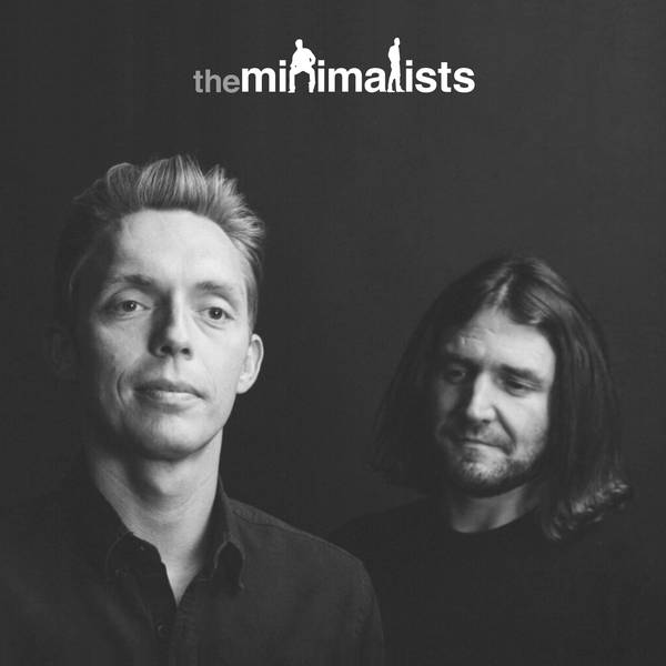The Minimalists Podcast image