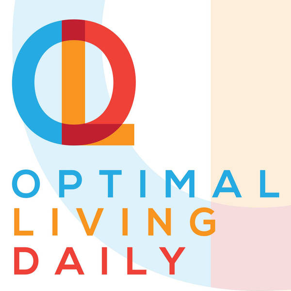 Optimal Living Daily: Personal Development & Minimalism image