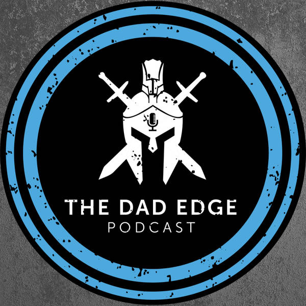 The Dad Edge Podcast (formerly The Good Dad Project Podcast) image