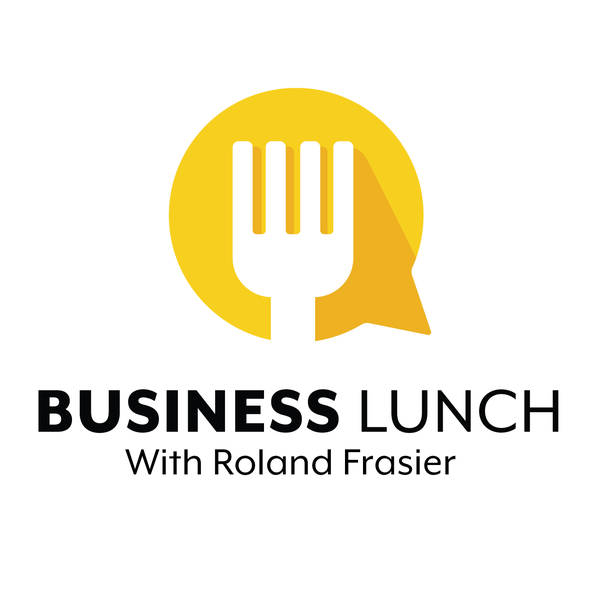 Business Lunch image