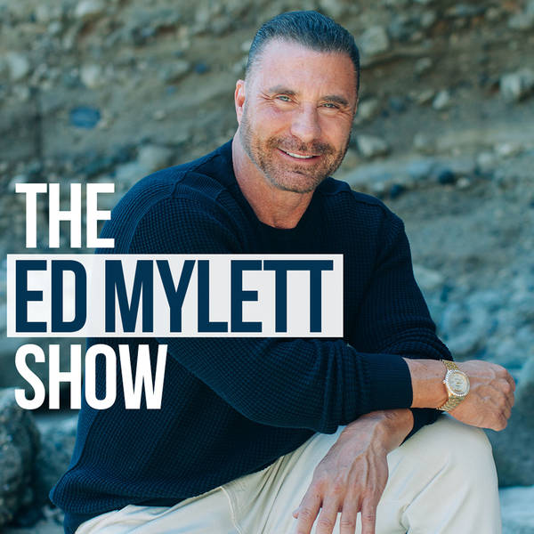 THE ED MYLETT SHOW image