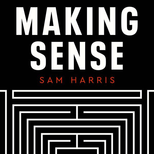 Making Sense with Sam Harris image